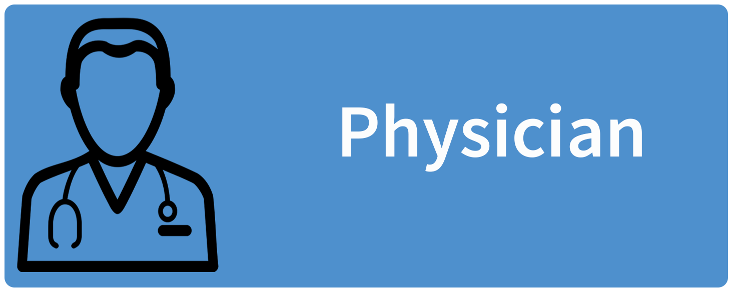 PT/INR monitoring system adapted for physicians