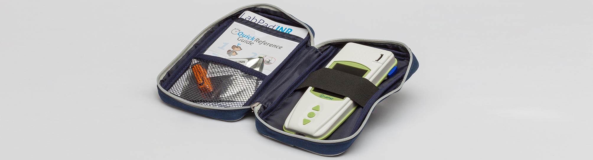 Généralités sur le dispositif médical de diagnostic in vitro LabPad®